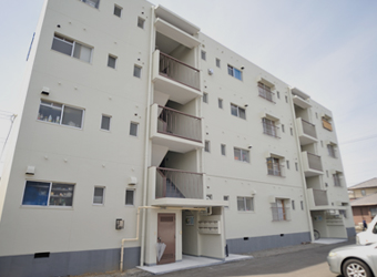 賃貸アパート·投資不動産リフォーム