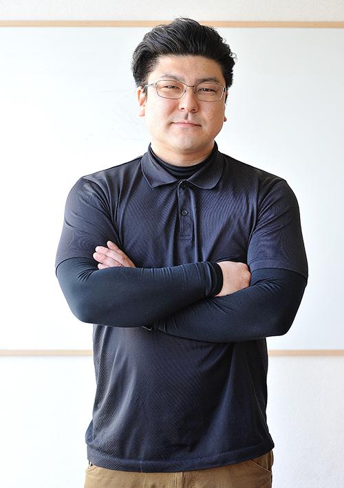 代表取締役 鈴木 佑弥